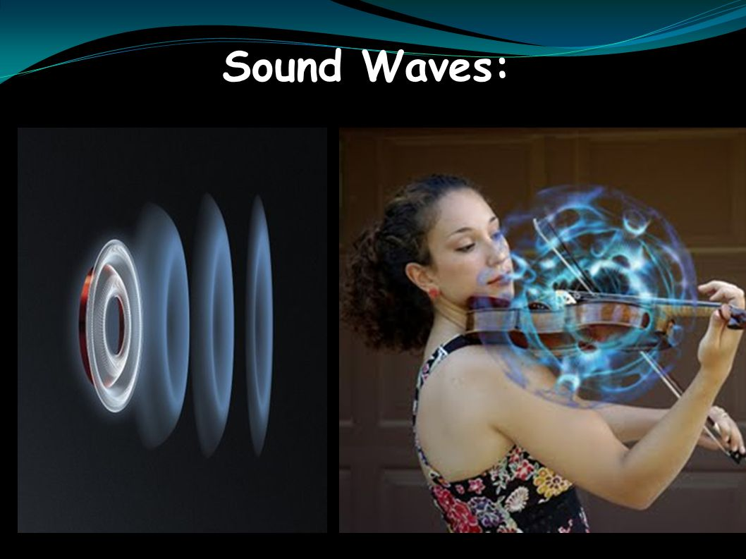 Sound Waves: