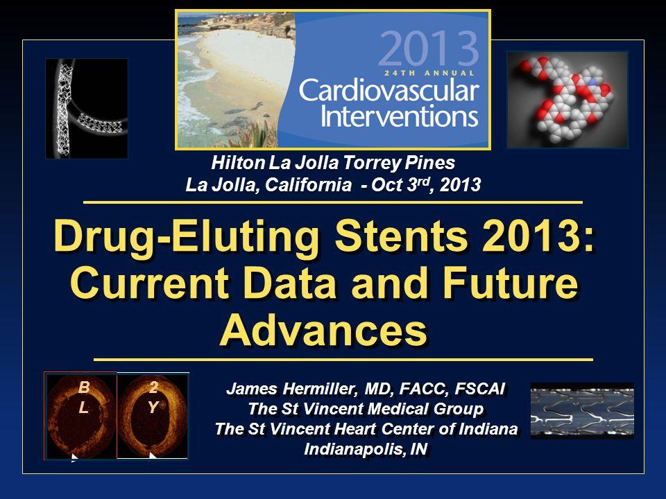 DES Progress Evolution of Drug-Eluting Stents: Better than Man's