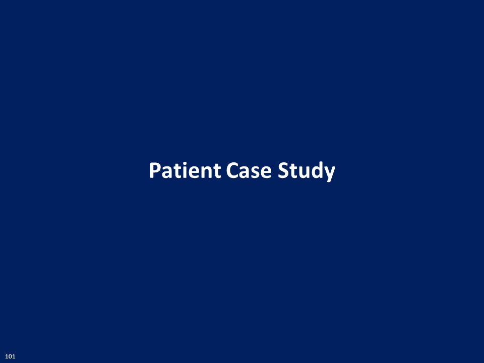 101 Patient Case Study
