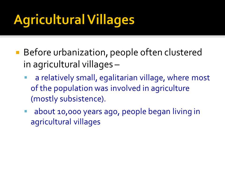  Rural to urban land use  impact.