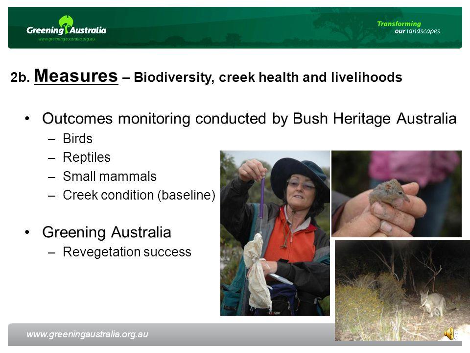 www.greeningaustralia.org.au 14 2b.