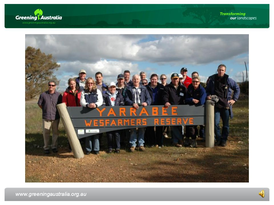 www.greeningaustralia.org.au