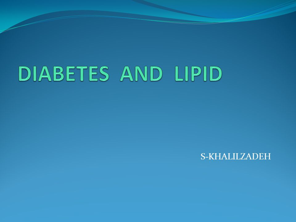 A standard serum lipid profile consists of total cholesterol, triglycerides, and HDL- cholesterol.