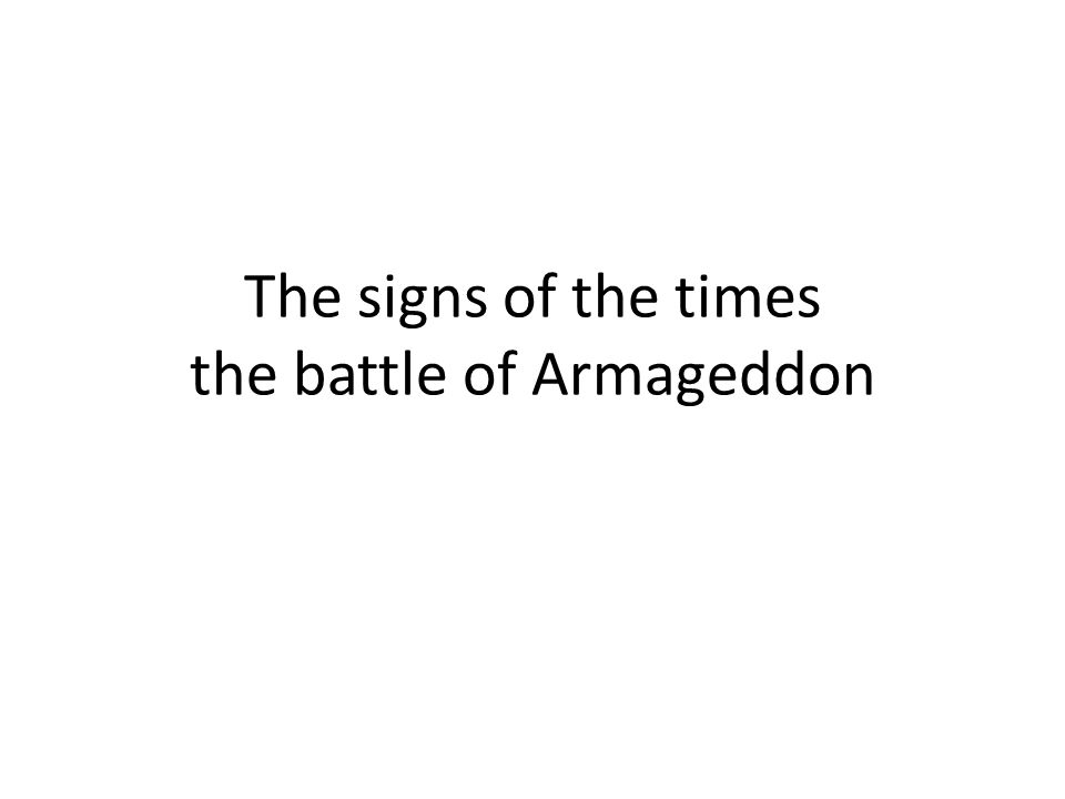 Armageddon Revelation 16:16 16:16 Gathering the kings For they are the spirits of devils, working miracles, which go forth unto the kings of the earth and of the whole world, to gather them to the battle of that great day of God Almighty.