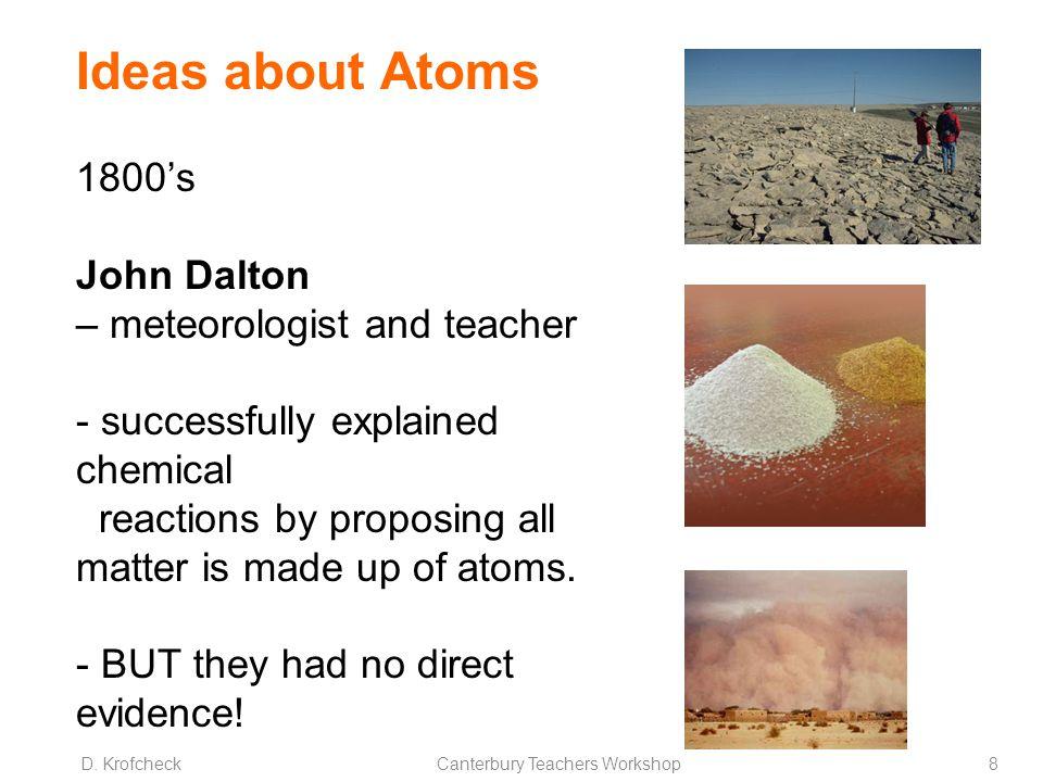 Interactions between matter particles