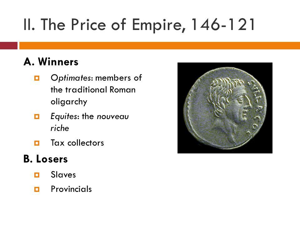 The Career of Julius Caesar