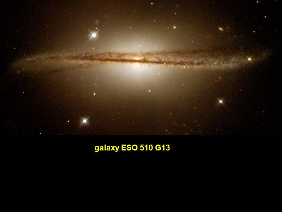galaxy ESO 510 G13