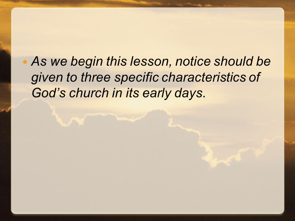 Due to the corruption of the Roman church and its persecution against dissenters, the true church was forced to go into seclusion during this time.