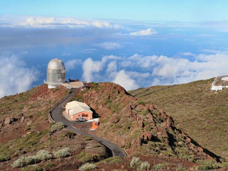 The Grantecan Telescope
