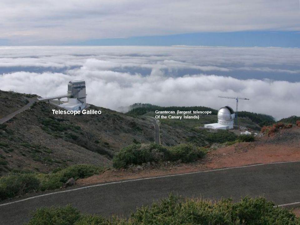 Telescope William Herschel Telescope Dutch Open Telescope Carlsberg Meridiam Telescope Solar Sueco Telescope Isaac Newton Telecope Jacobus Kapteyn