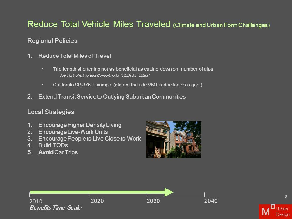 New Mobility Technology Considerations 2010 202020402030 Toyota FCHV in 2015 Shockingly Low Price Honda FCX Clarity: 2009 New Alternative Fuels; Zero-Emission Vehicle Technologies My Crystal Ball ?.