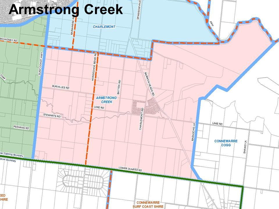 Armstrong Creek