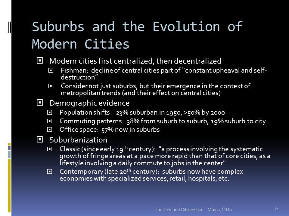 Suburban Form: Sprawl  Sprawl  Skyline v.