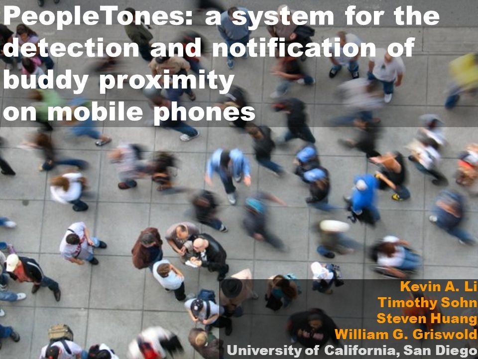 location sensing on iphone