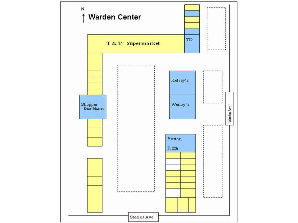 Warden Center