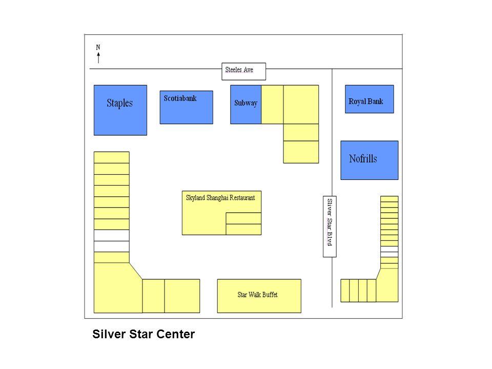 Silver Star Center