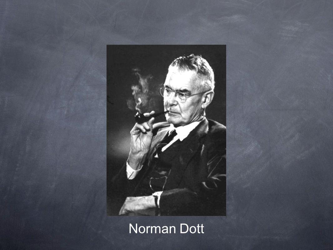 Norman Dott