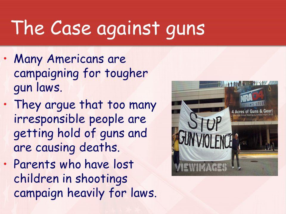 Pro-gun Propaganda