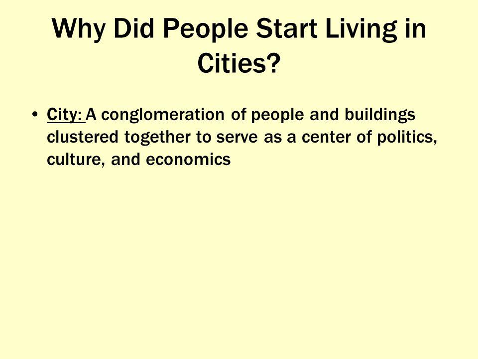 Urban Population