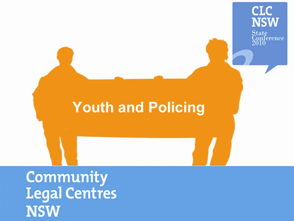 Youth and Policing
