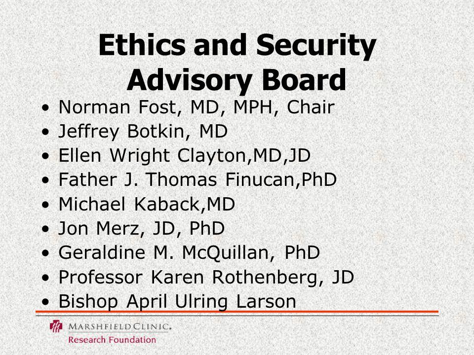 Scientific Advisory Board David Altshuler, MD, PhD; Chair David A.