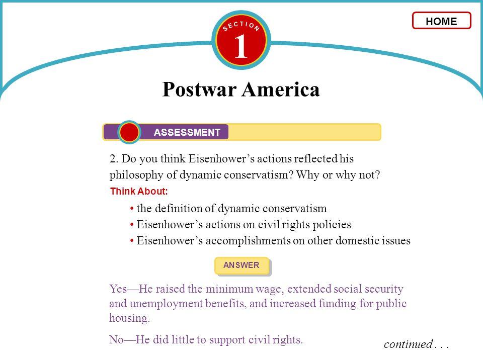 1 Postwar America 3.