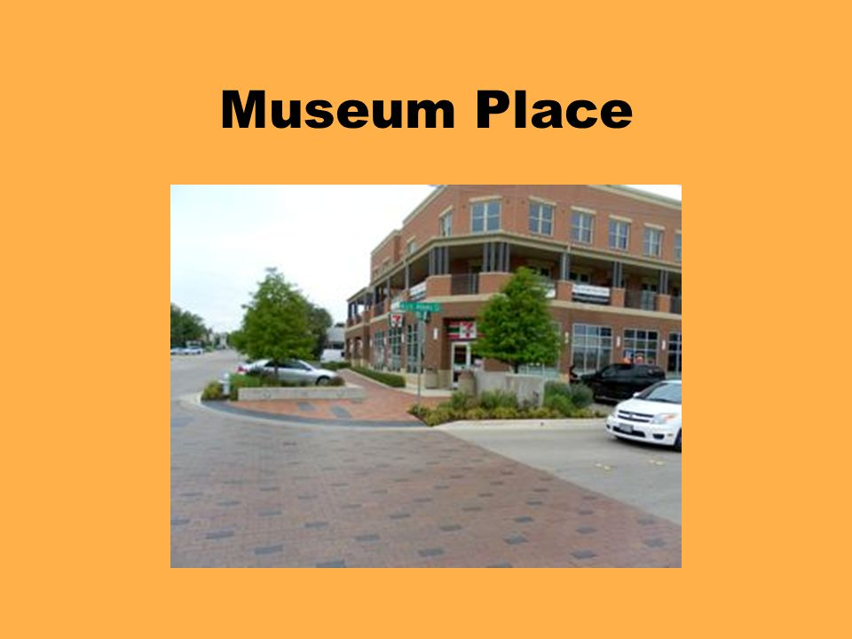Museum Place