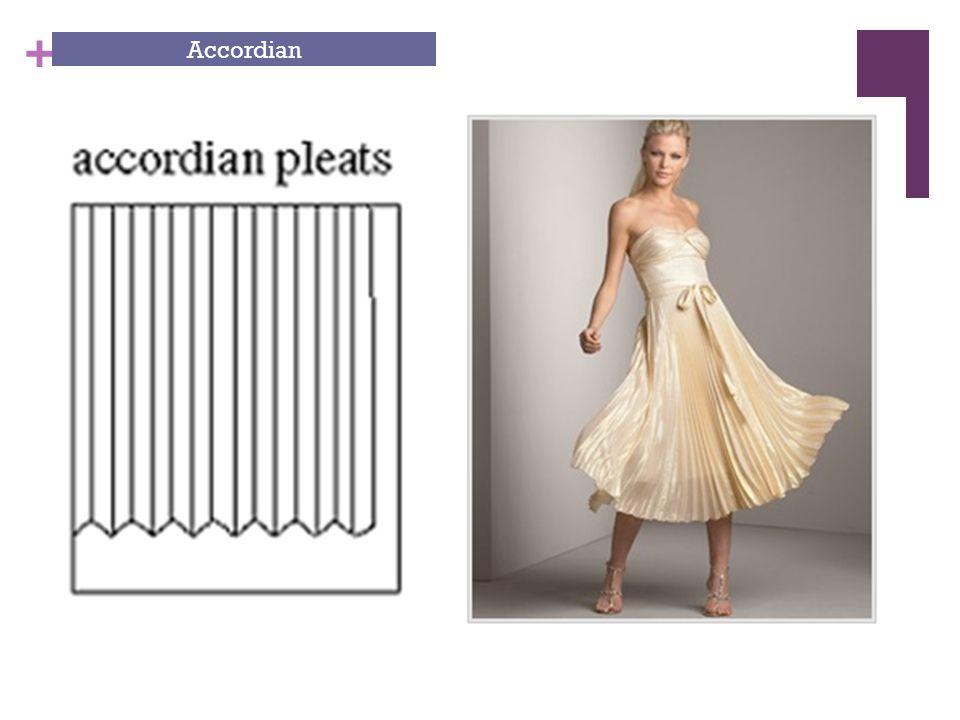 + Accordian