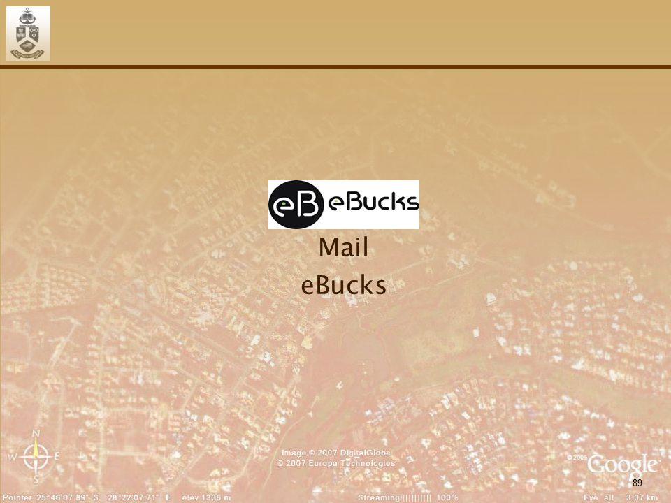 89 Mail eBucks
