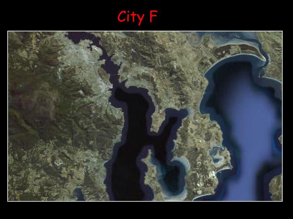 City F