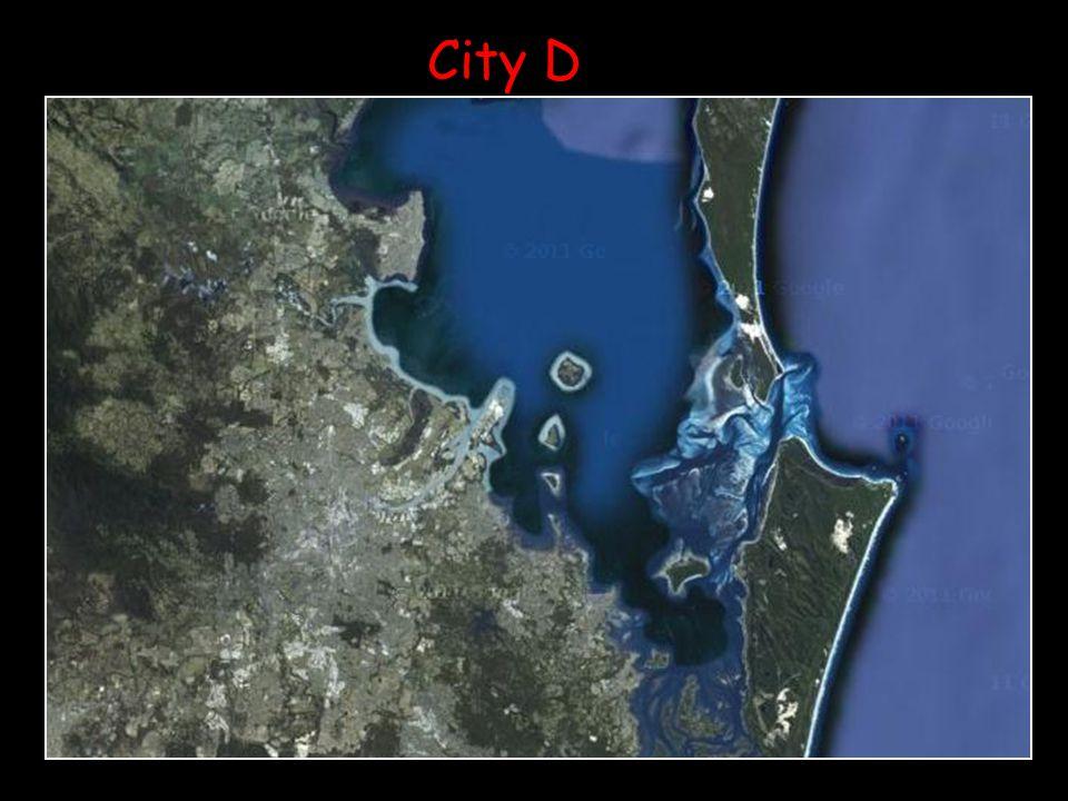 City E