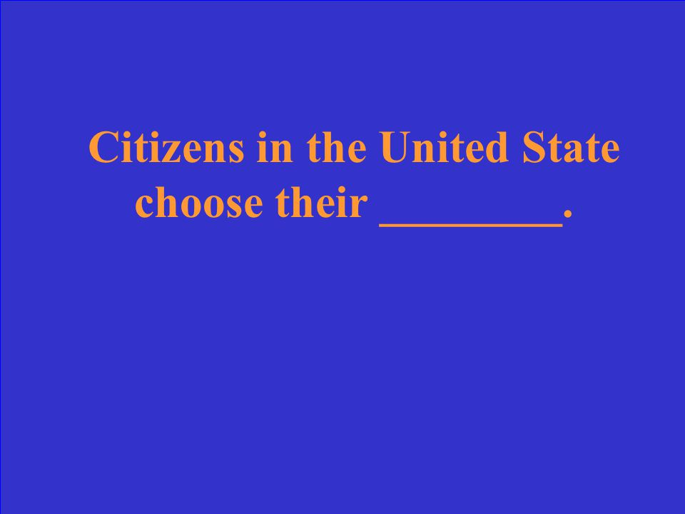 A citizen is an official member of a community, state, or country.