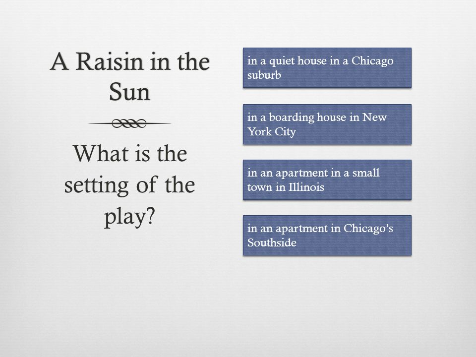 A Raisin in the Sun Why did Mama call Walter a disgrace to his father s memory.