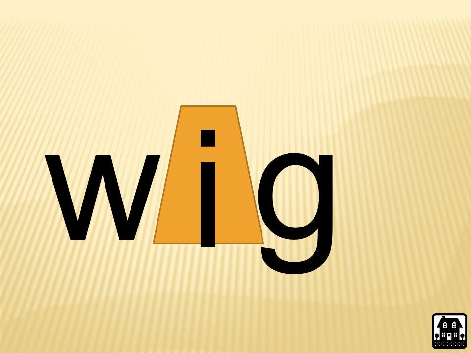 wag i