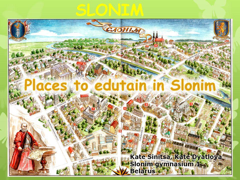 SLONIM