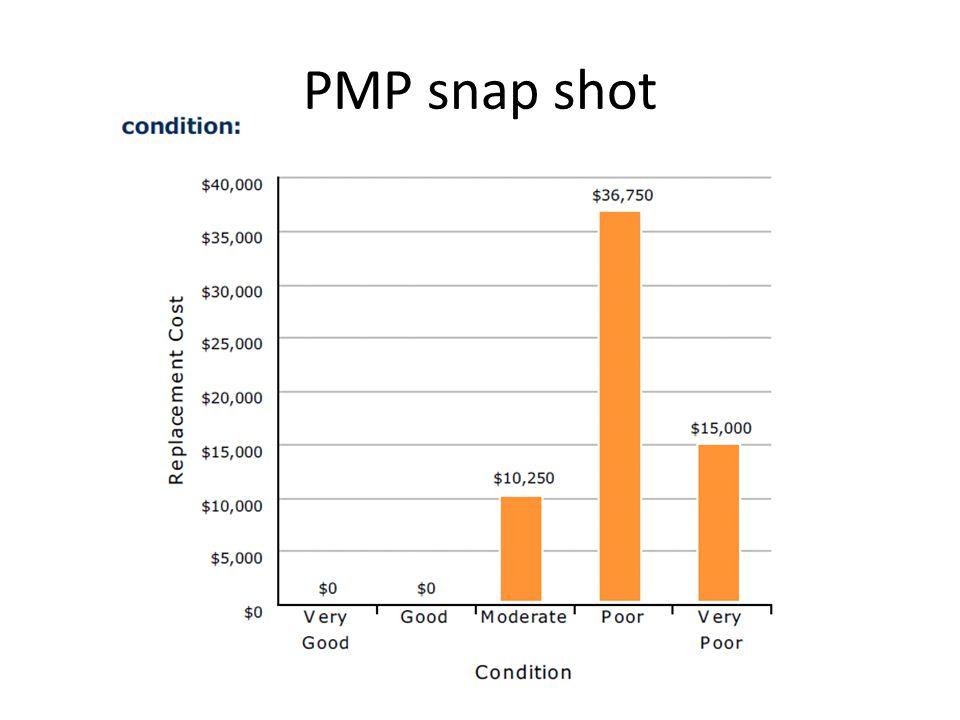 PMP snap shot
