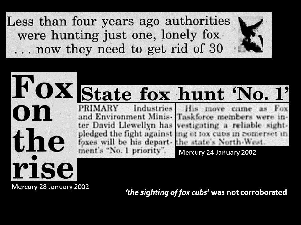 Advocate 9 November 2003
