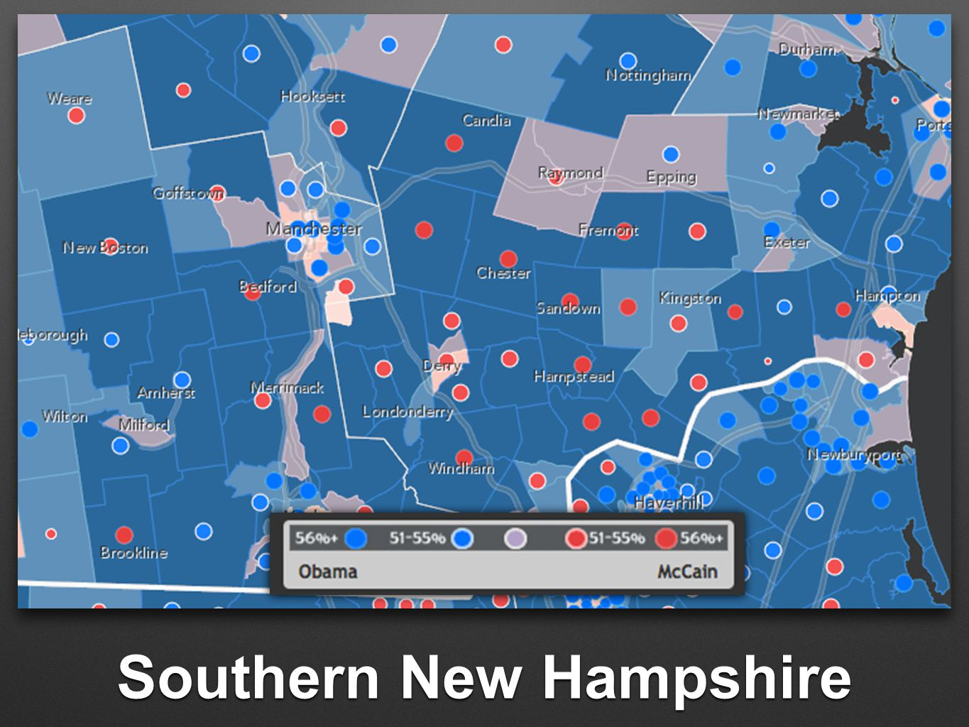 Southern New Hampshire