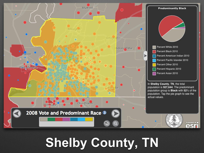 Shelby County, TN