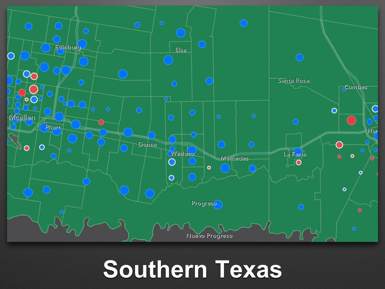 Southern Texas