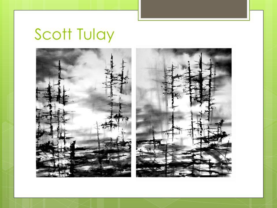 Scott Tulay