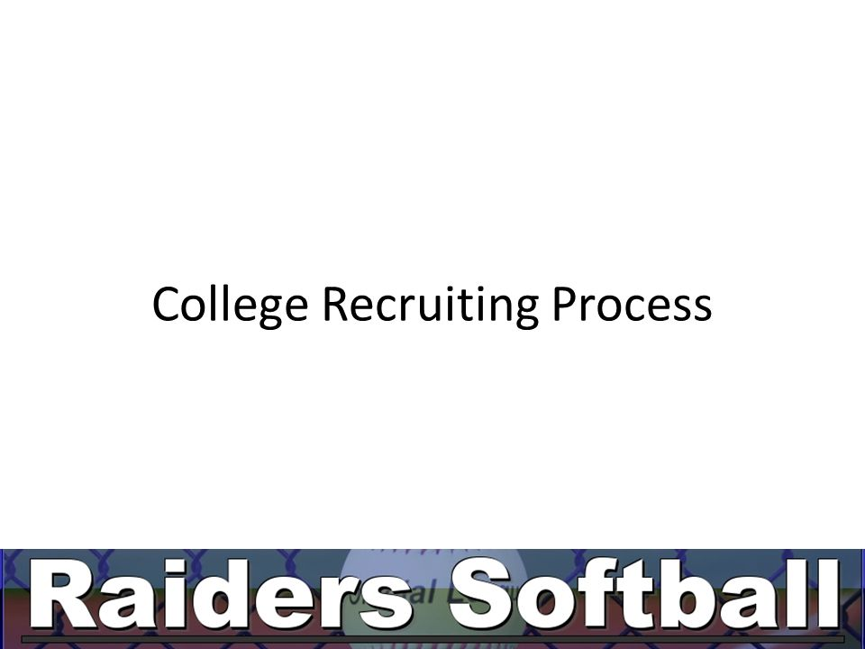 Uncommitted Senior Goals Commit before April Identify playing opportunities – Coach Lisa will help New coach Transfers Injured players Decommits