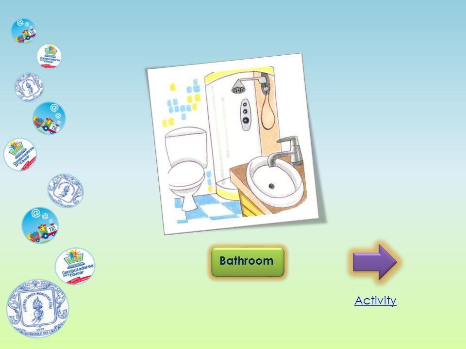 Activity Bathroom