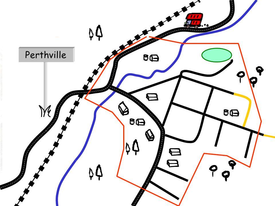 Perthville
