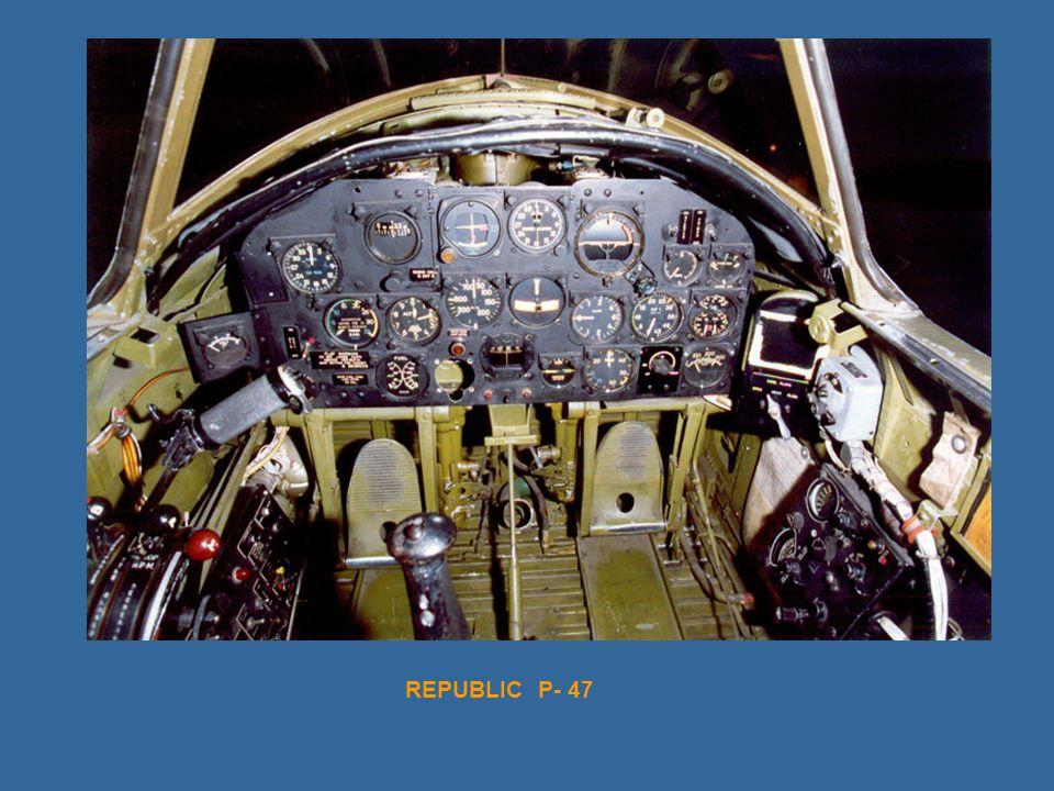 REPUBLIC P- 47