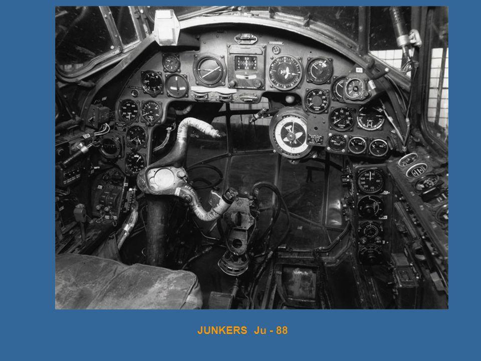 JUNKERS Ju - 88