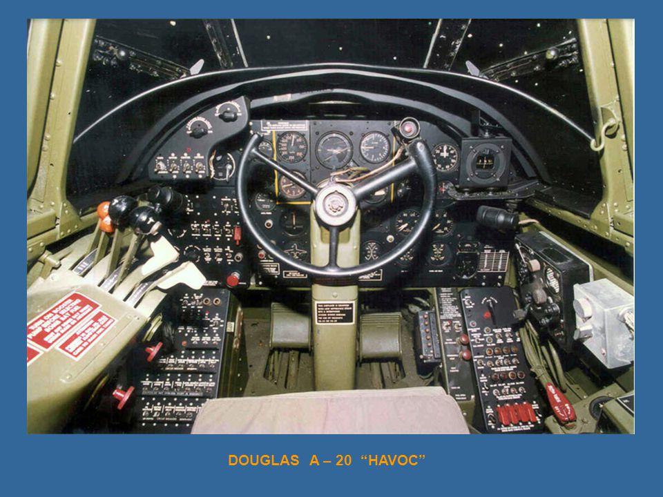 DOUGLAS A – 20 HAVOC