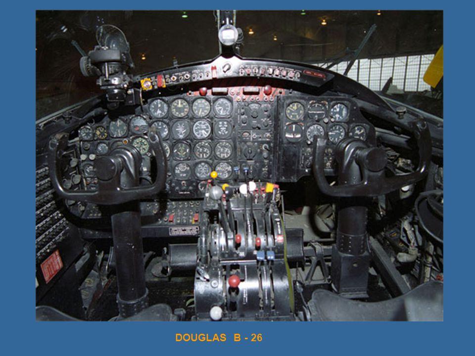 DOUGLAS B - 26