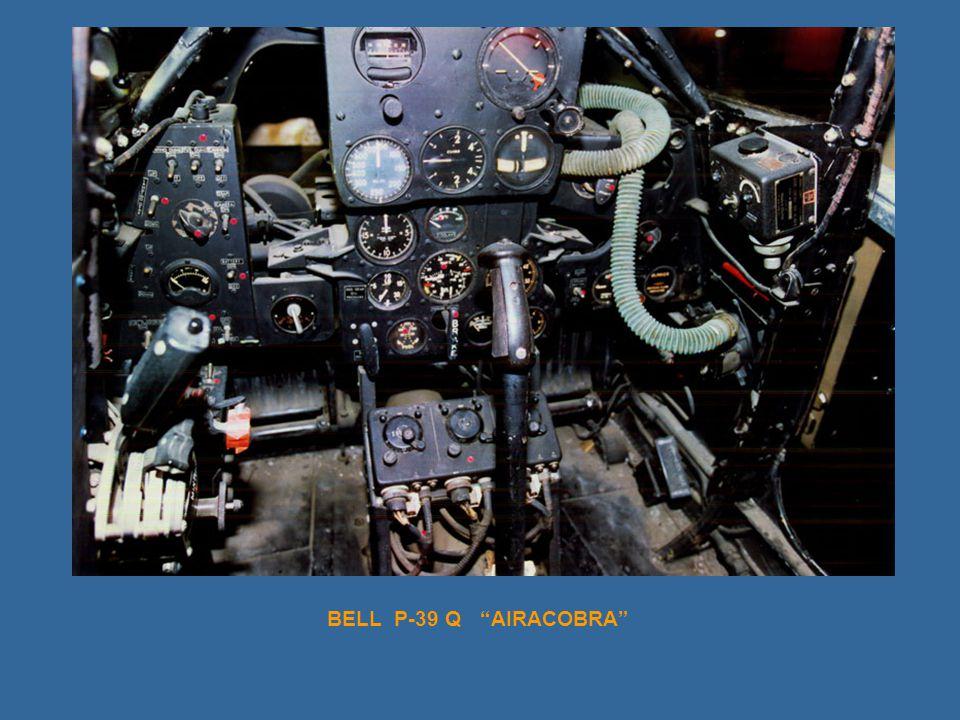BELL P-39 Q AIRACOBRA