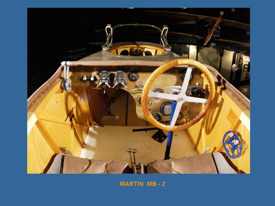 MARTIN MB - 2